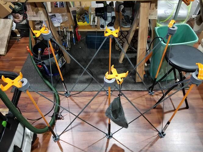 Bora Centipede Work Stand 0001 02172021