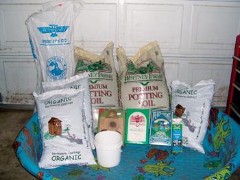 Subcool Super Soil Recipe Besto Blog