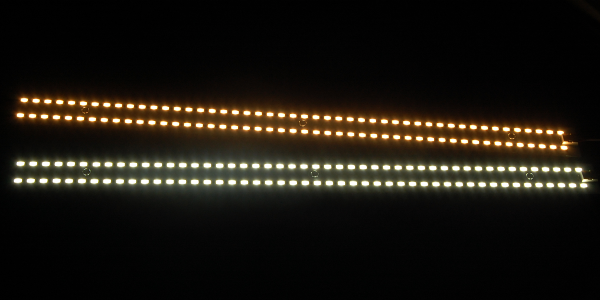 SolStrip LED lighting: Product info and announcements - Sponsored