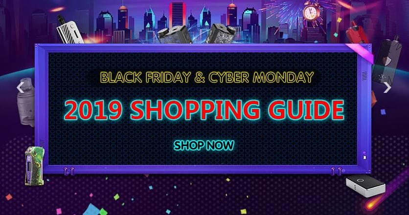 Black Friday Vape Deals 2019 Overgrow Com